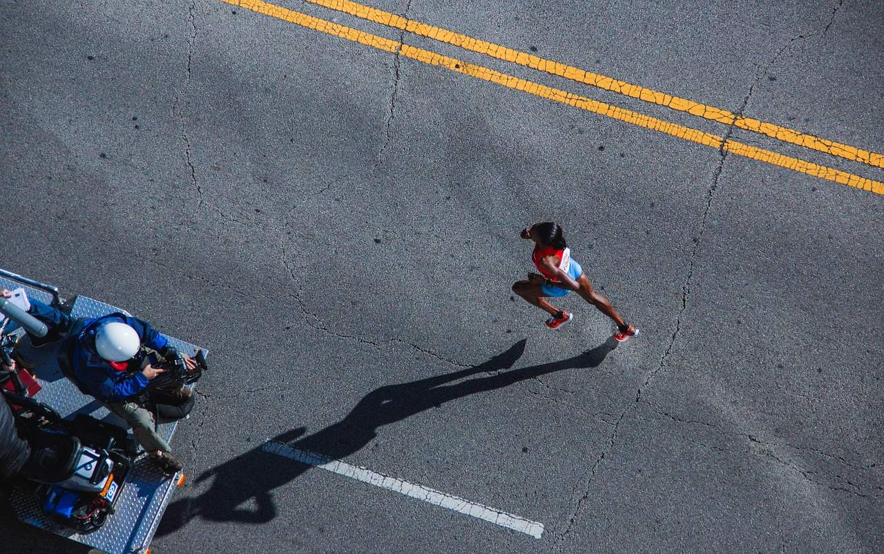 Running Race And Its Five Types