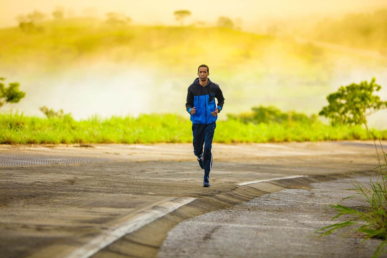 6 Running Workouts To Triumph Fear Of Marathon Distance