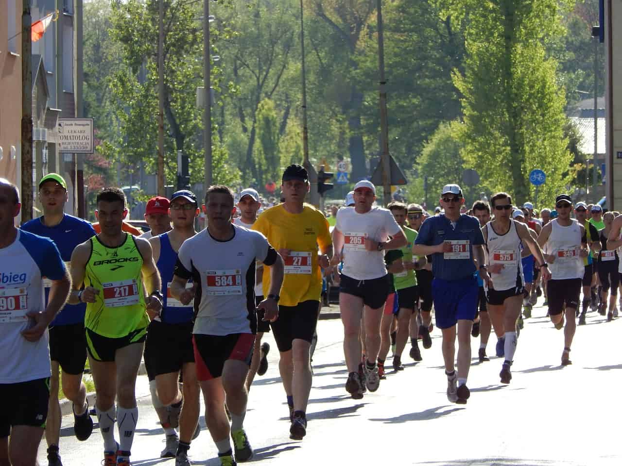 3 Most Common Misconceptions of A Marathon Runner