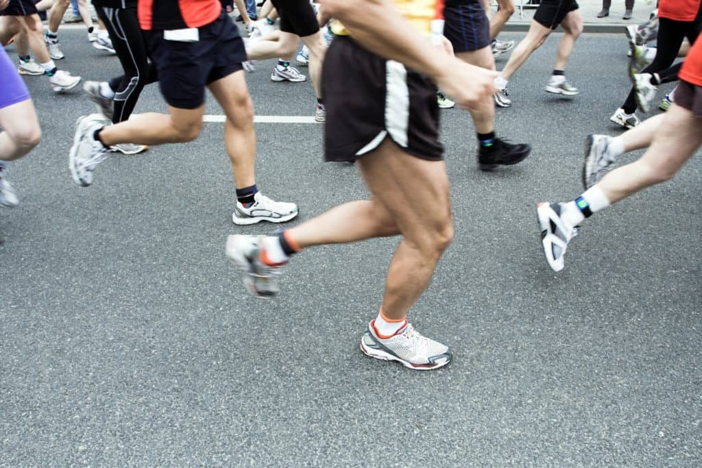 Comparative Study Between Running Watches and Other Fitness Gadgets