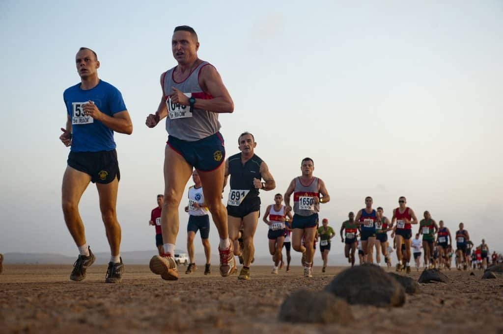 A Guide For A Good Marathon Training Schedule