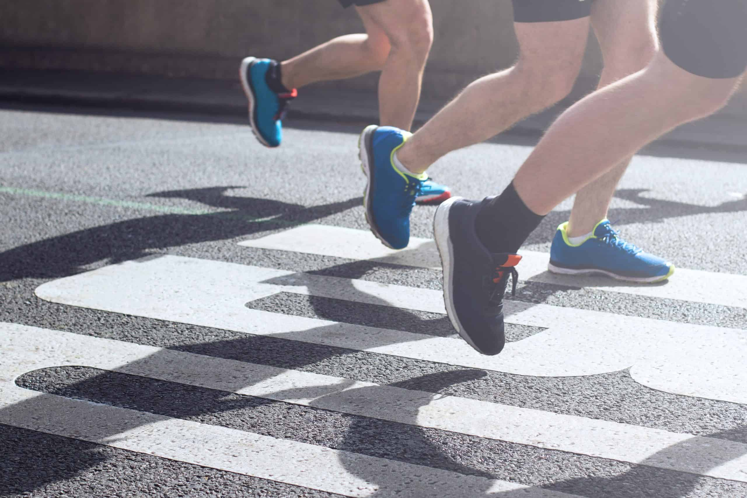 Why you need to run