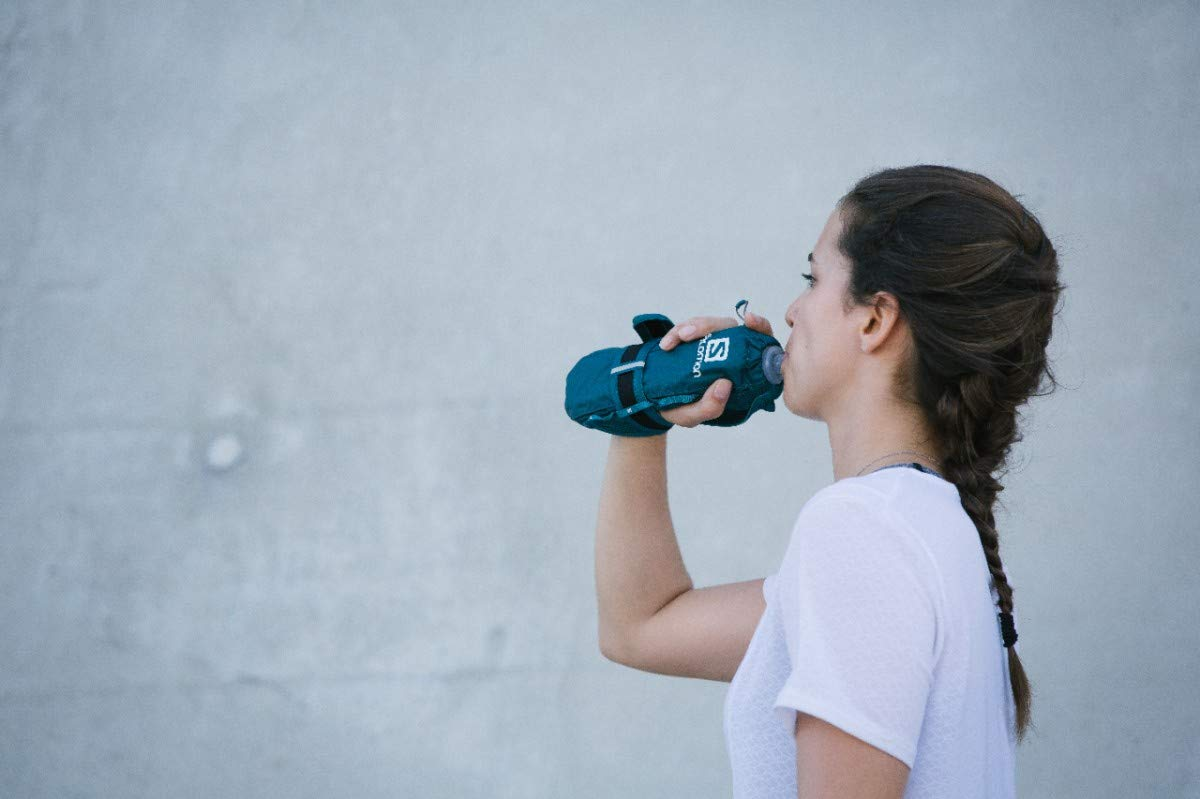 How Are Running And Hydration Related