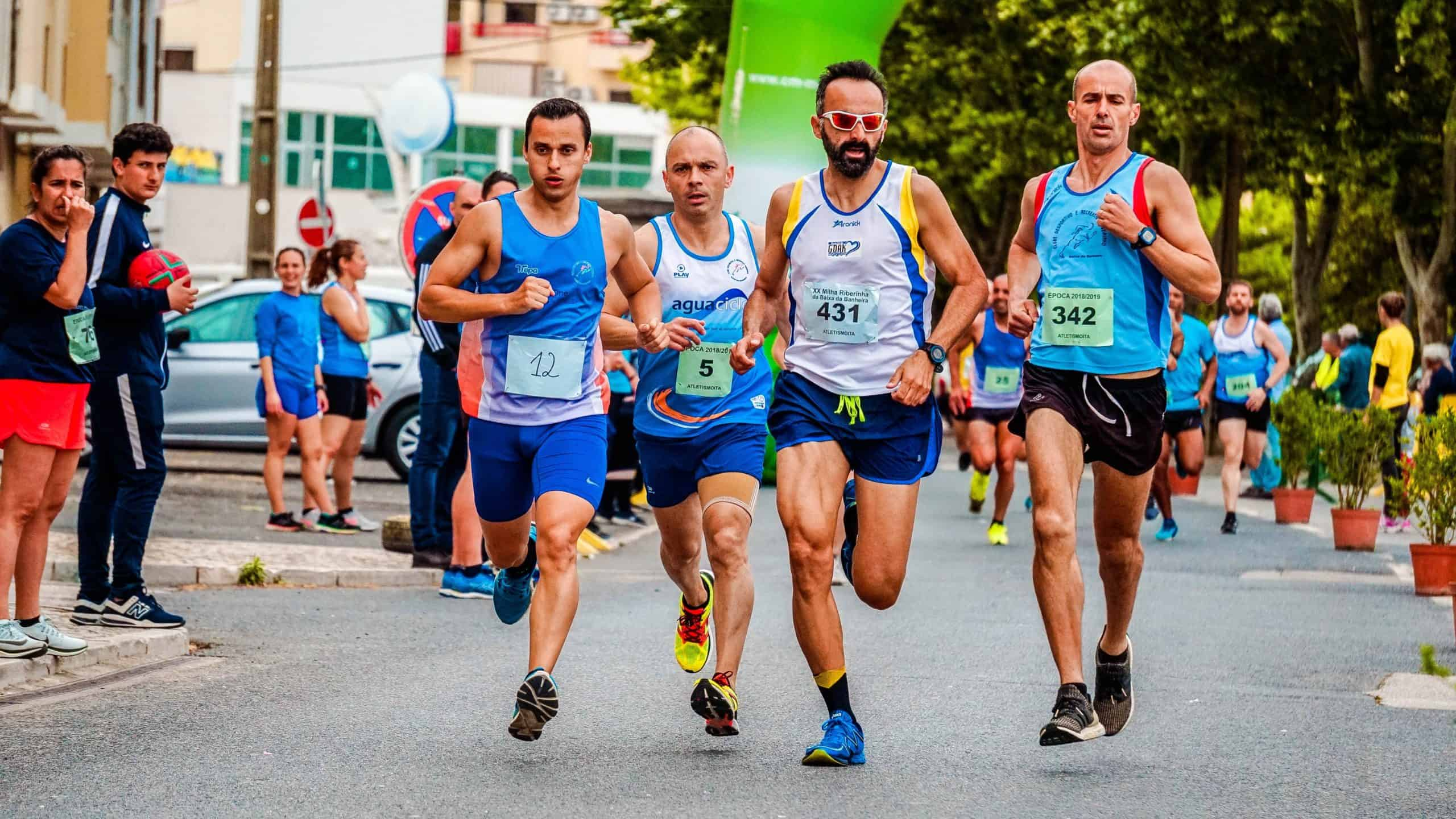 How To Get Ready For Marathon: Tips