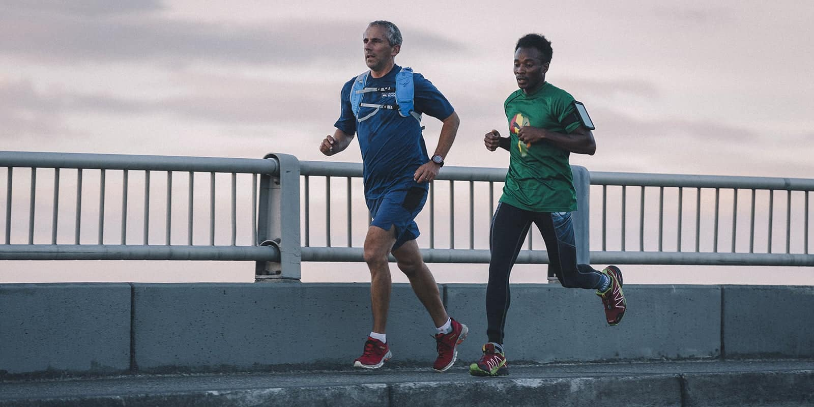 Marathon Training: How To Become The Best