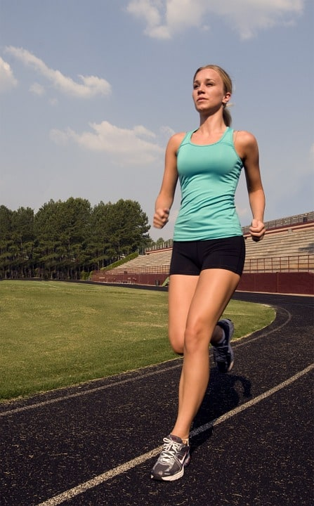 Why You Should Go Running Everyday?
