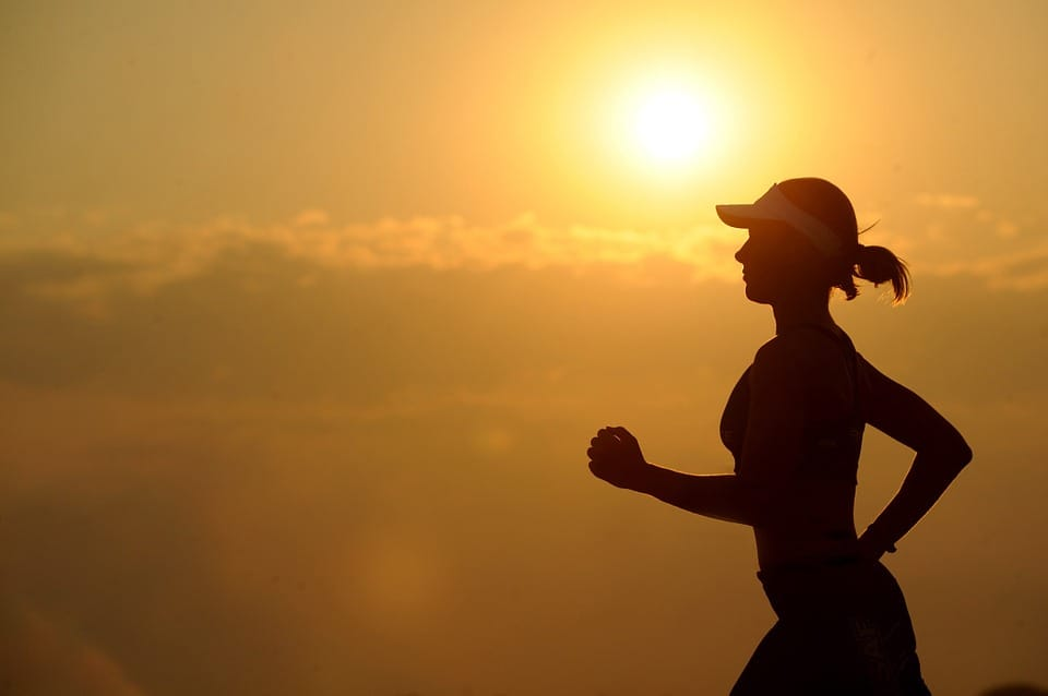 How Running Is Good For Your Heart And Your Overall Health