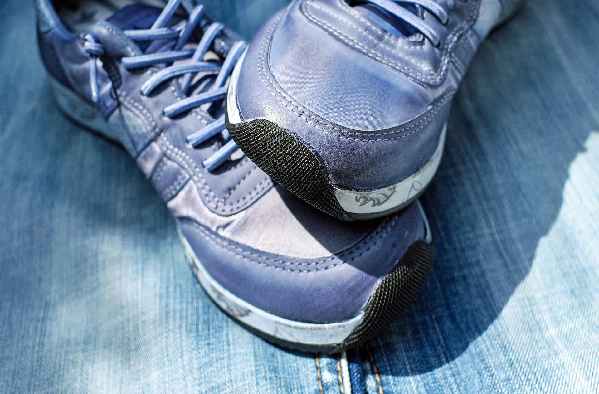 Best Running Shoes For Walking