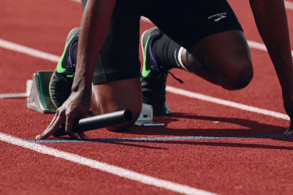 The Risks And Benefits of Long-Distance Running
