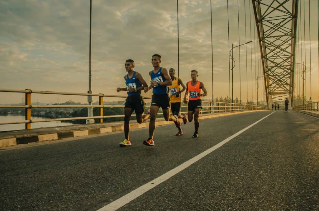 6 Reasons To Run A Marathon: Know More