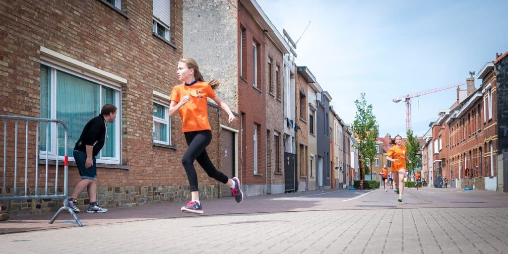 Interesting And Weird Facts About Running