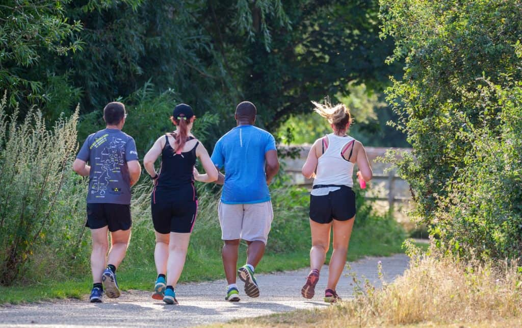 Marathon Trainings: Know More About It