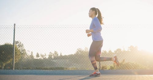 The Best Running Tips Of All Time