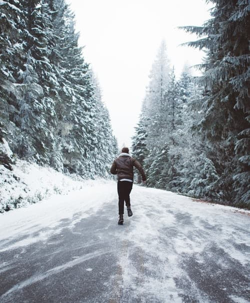 Secrets Of Success: Tips For Running In The Snow