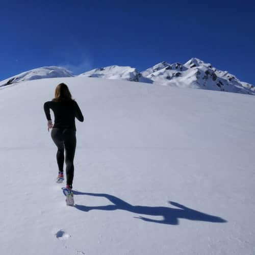 What Is The Best Running Gear For Cold Weather?