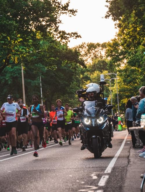 First Marathon Advice And Tips To Follow