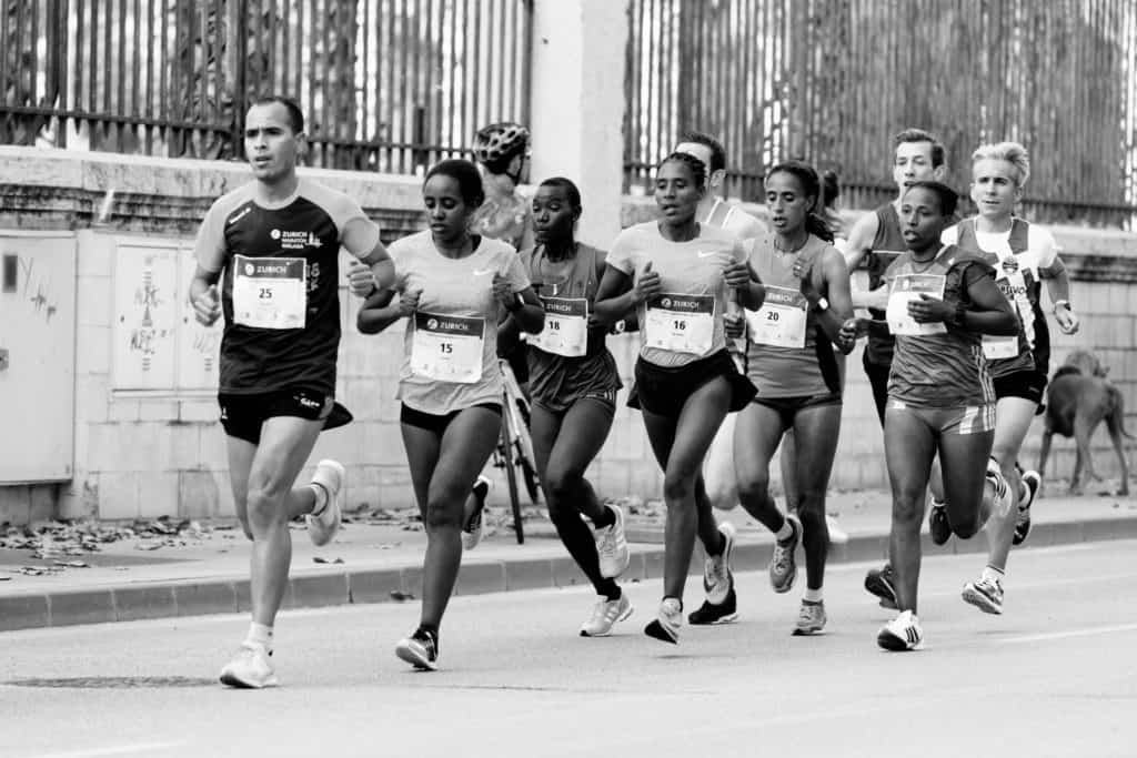Run A Fast Marathon: Pay A Top Athlete to Run With You