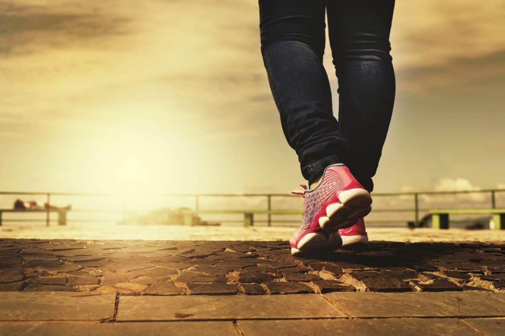 5 Reasons to Make Time for Running During Stress