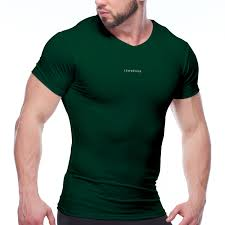 Compression Shirts Are Good For Winters, Buy It And Get Stylish Look