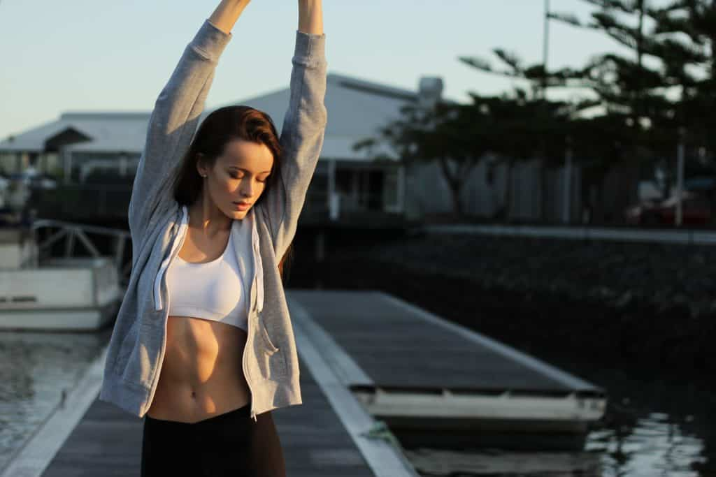 Stretches That Will Improve Your Body