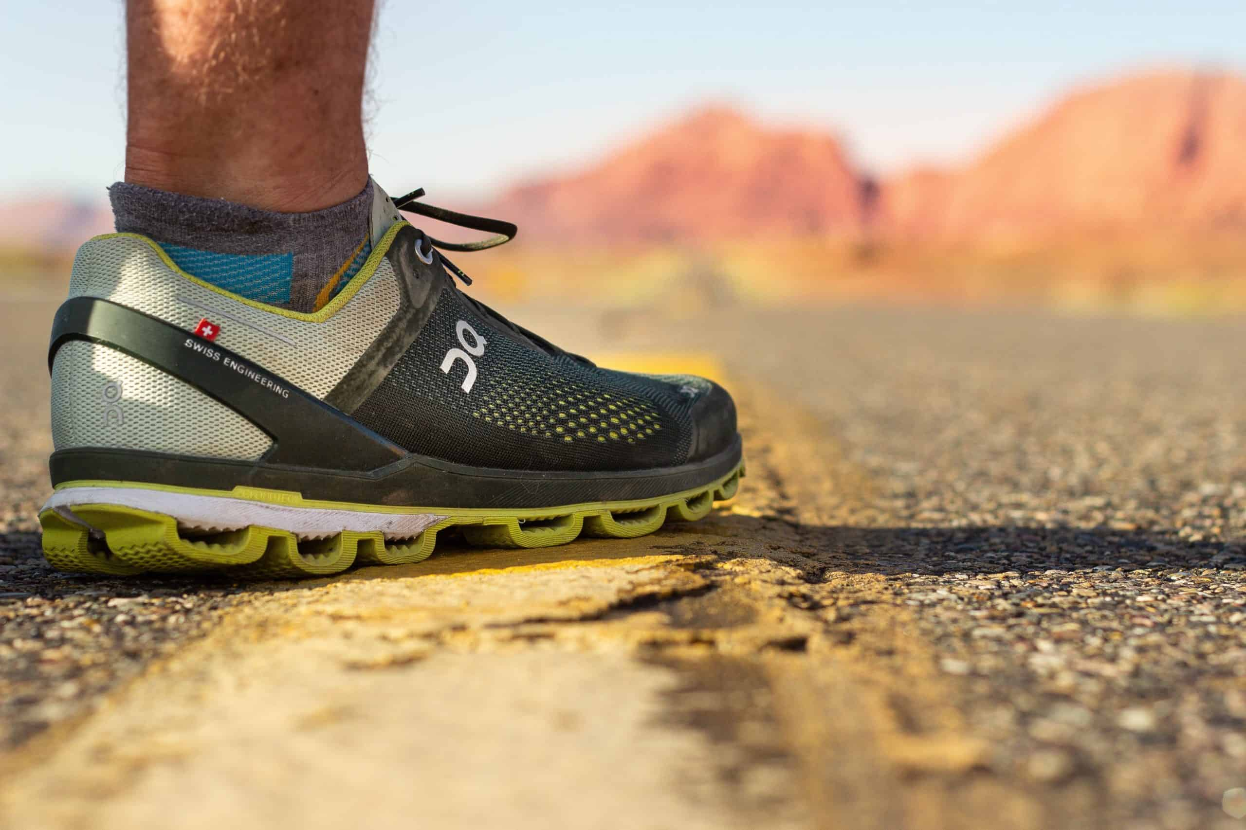 Marathon Trainings - Do You Need To Spend Much On Your Shoes?