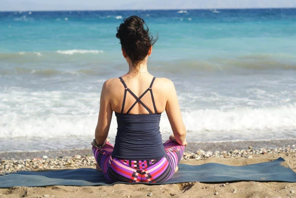 Yoga and Fitness Wear To Make You Feel Comfortable