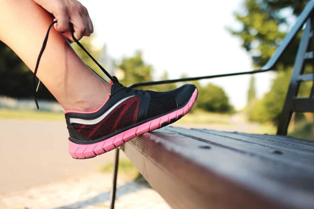 How I Tested Out Different Types of Running Shoes