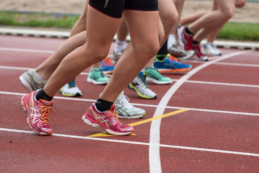 Lightweight Running Shoes: How to Buy the Right Shoes