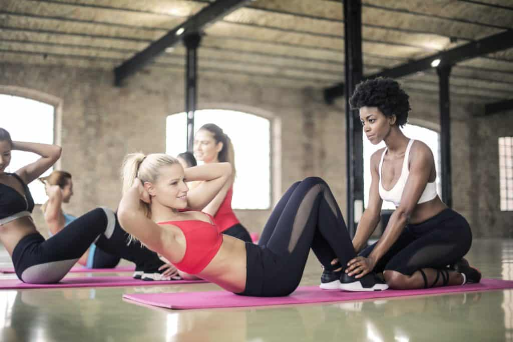 How to Make Fitness Wear Comfortable?