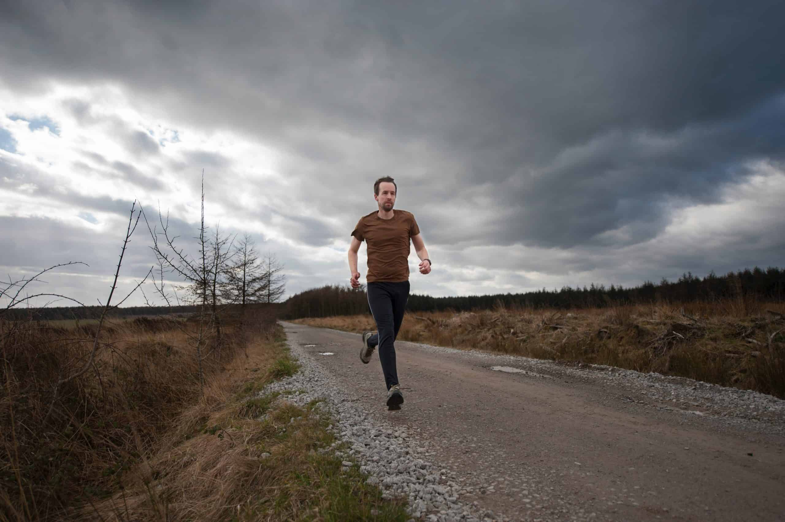 Simple Tips For A Quick, Effective Running Workout For Beginners