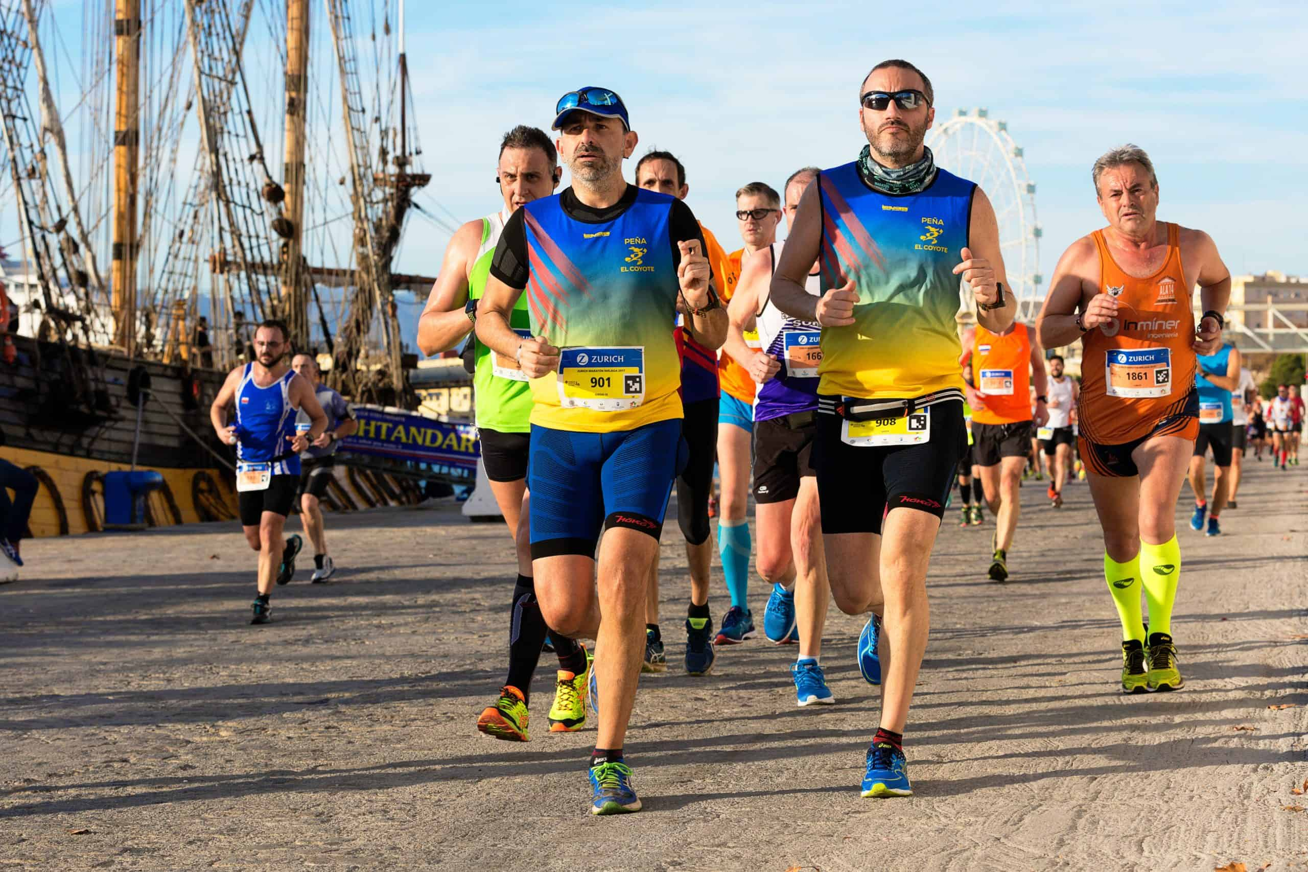 Preparing For Marathon: How To Prepare Yourself
