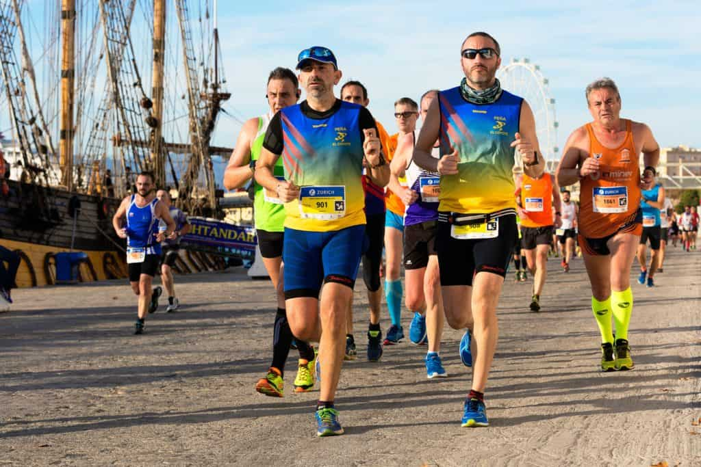 Running Events - The Top Marathons In The World