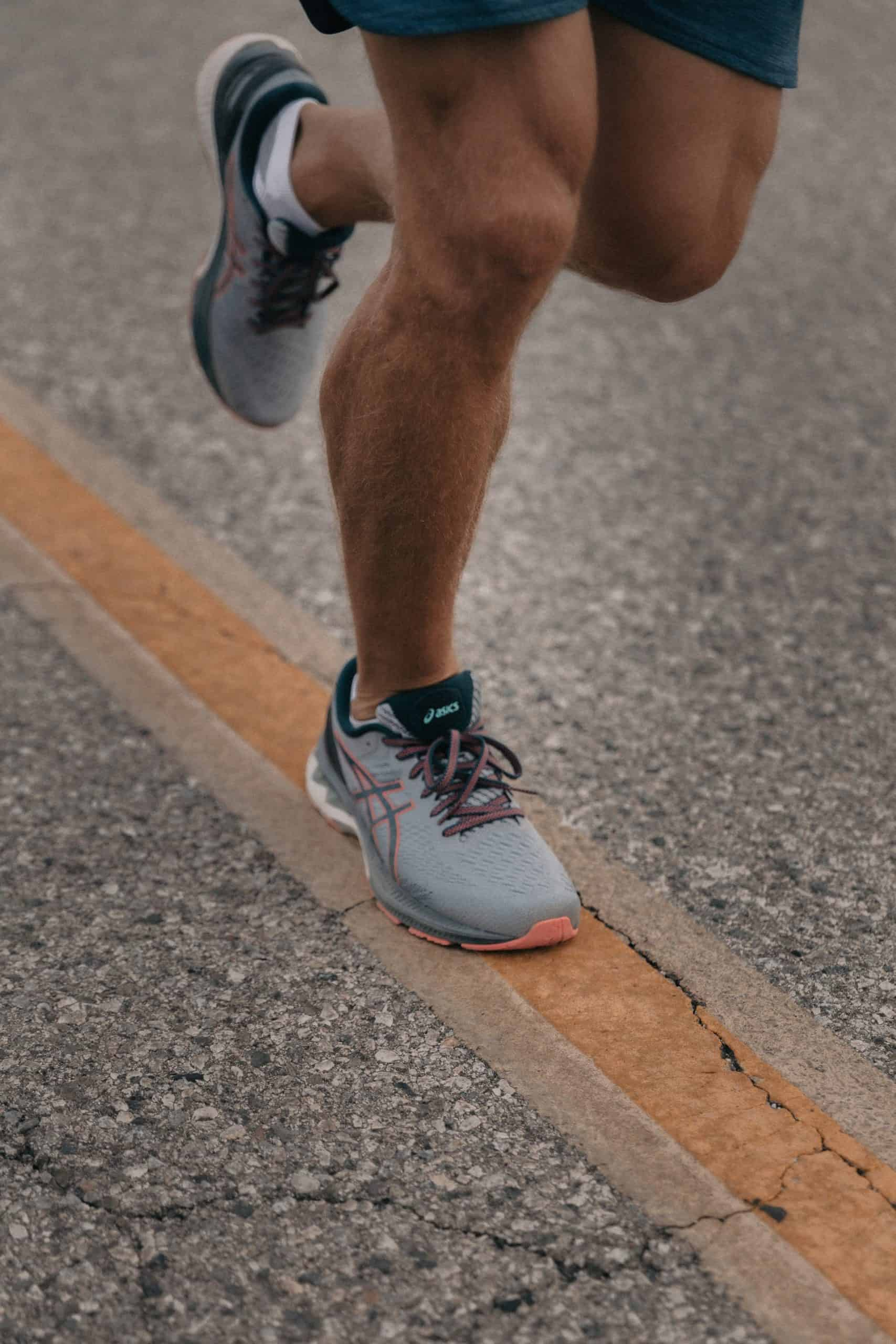 An Ultimate Running Shoes Guide For You While Buying One
